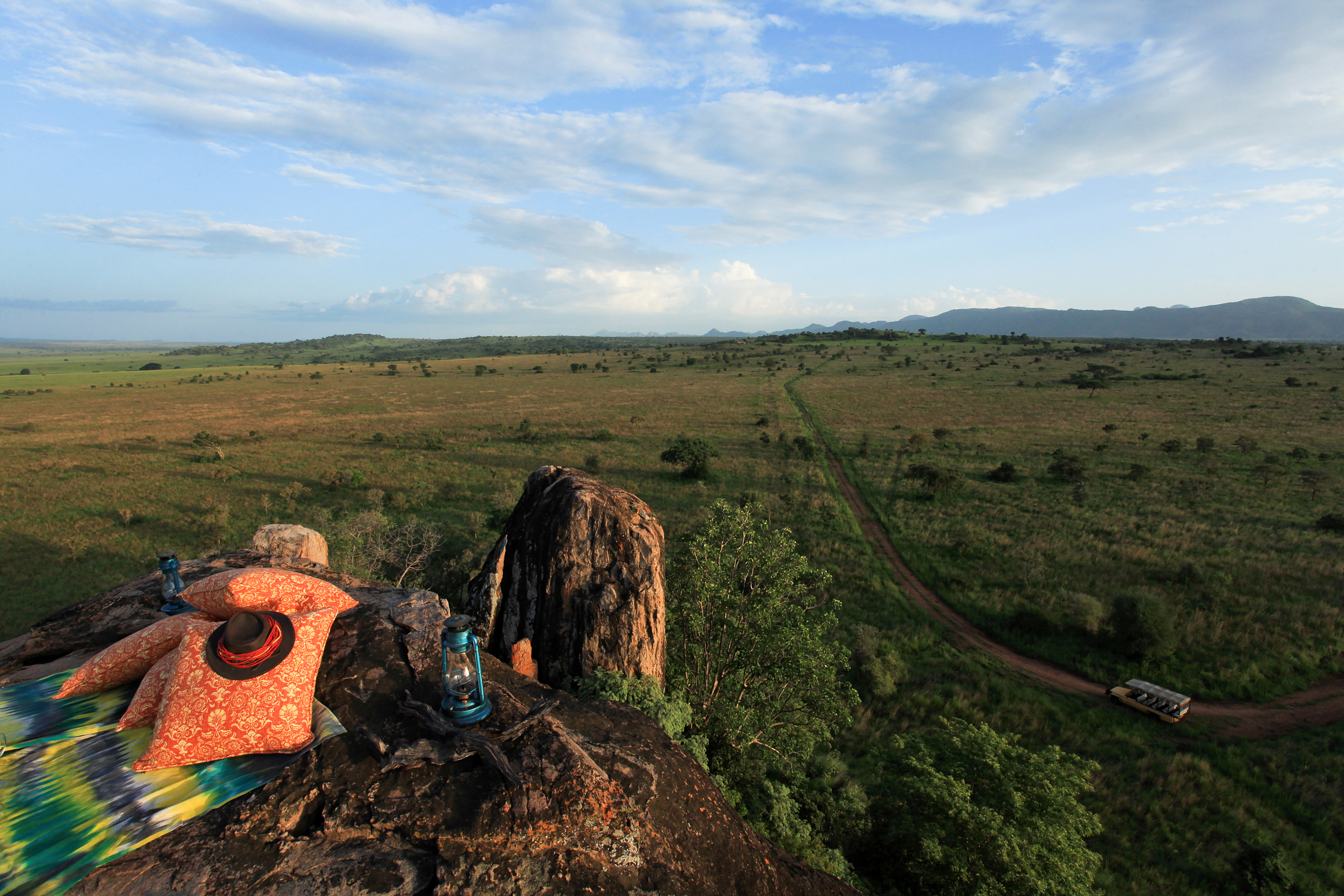 GoExplore safaris - Africa signature tours and travel consultants